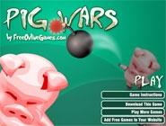 Pigwars