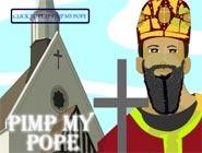 Pimp My Pope
