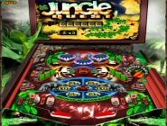 Pinball jungle