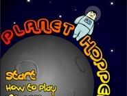 Planet Hooper