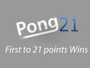 Pong 21