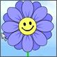 Pousse la fleur