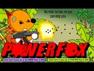 Power fox 2