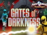 Power Rangers : Gates of Darkness