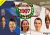 President 2007 New