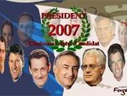President 2007