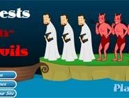 Priest n Devils