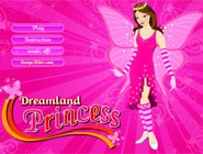Princess Dreamland
