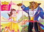 Princesse Belle Rotate Puzzle