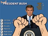 Punch president