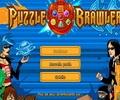 Puzzle Brawler