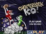 Quaterback KO