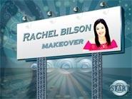 Rachel Makeover