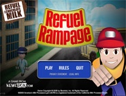 Refuel Rampage