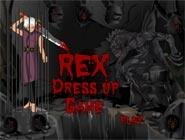 Rex Dressup