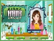 Right Hair