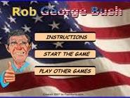 Rob G.W. Bush
