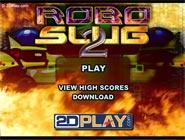 RoboSlug 2