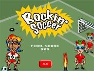 Rockin'soccer