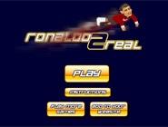 Ronaldo 2 Real