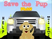 Save the pup