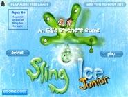 Single Ice Junior