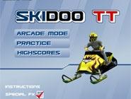 Skidoo TT