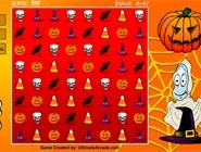 Smash halloween