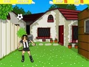 Soccerball 2003