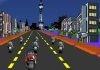 Speed Motor Bike