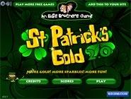 St-Patrick's Gold