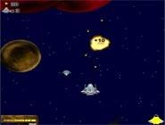 Starship Wars