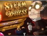 Steam and Brass