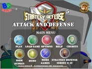 Strategy Defense 5