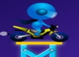 Stunt Bike Draw 2