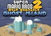 Super Mario Bros Star Scramble 2 Ghost Island