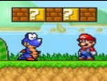 Super Mario Bros Star Scramble 2