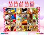 Super Mario Mix Up