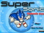 Super Sonic : Diamonds Pick