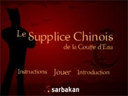 Supplice chinois