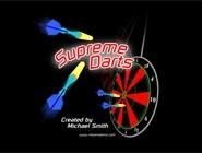 Supreme Darts