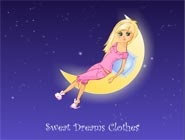 Sweet dreams clothes