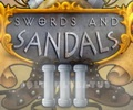 Swords and Sandals 3 : Solo Ultratus