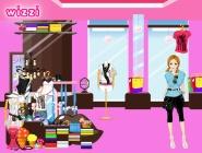 Ta boutique