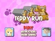 Teddy Run