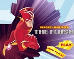 The Flash Beyond Lightspeed