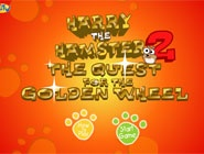 The hamster 2
