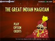The Indian Magician