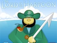The lord of harpoon