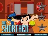 The Shorten